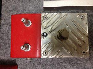 Construção pedal booster guitarra